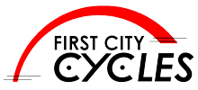 First City Cycles logo