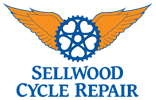 Sellwood Cycle Repair Logo